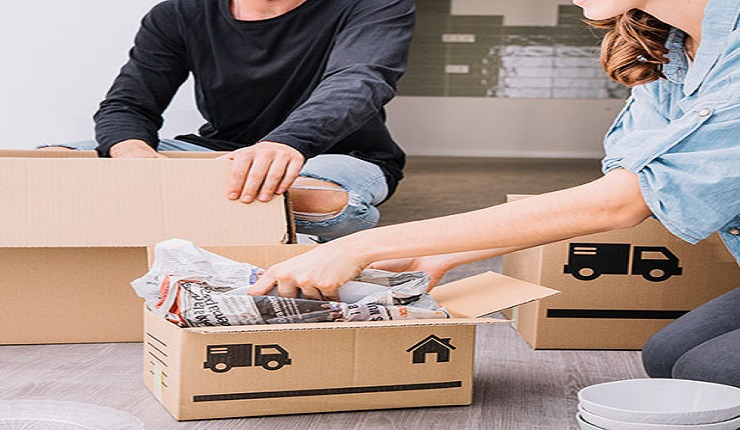 House Removals Greenwich
