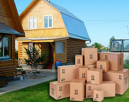 House Removals Clapham