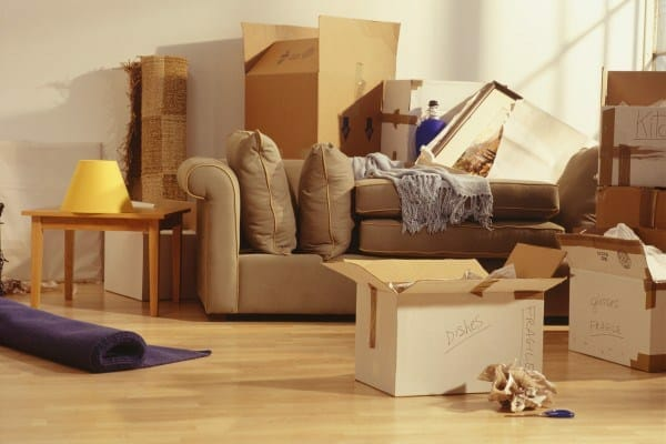 house removals Haringey