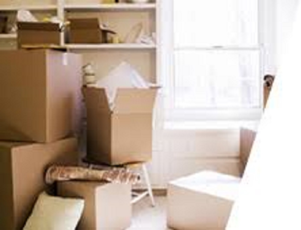 House Removals Bromley
